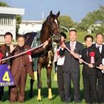 【有馬記念】3歳牡馬代表キタサンブラックに勝算は?