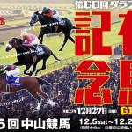 【有馬記念出走馬】ラキシス回避、ショウナンパンドラ出走決定!