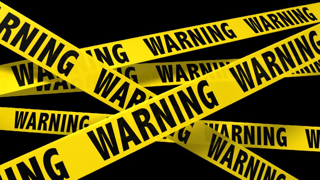 「危険信号」の画像検索結果